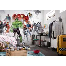 Komar Adventure Avengers Unite 500 x 280 cm