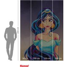 Komar Adventure Fascinating Jasmin 200 x 280 cm