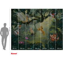 Komar Adventure Lion King Hakuna Matata 350 x 280 cm