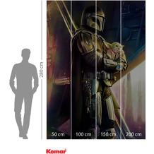 Komar Adventure Mandalorian Savior 200 x 280 cm