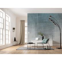 """Komar Bauhaus Vlies Fototapete """"Still"""" 300 x 280 cm"""