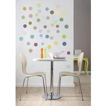 "Komar Deco-Sticker ""Dots"" 50 x 70 cm"