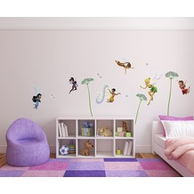 "Komar Deco-Sticker ""Fairies"""
