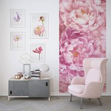 "Komar Digitaldruck Fototapete auf Vlies""Soave Panel"" 100 x 250 cm"