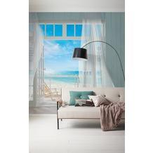 "Komar Digitaldruck Vliestapete ""Malibu"" 300 x 250 cm"