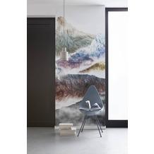 "Komar Digitaldruck Vliestapete ""Olympic Panel"" 100 x 250 cm"