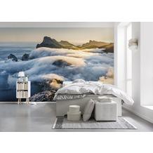 """Komar Digitaldruck Vliestapete """"Soul of Light"""" 400 x 250 cm"""
