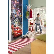 Komar Fototapete Disney Cars Tokio 73 x 202 cm
