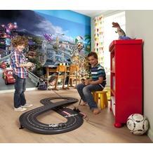 Komar Fototapete Disney Cars World 368 x 254 cm