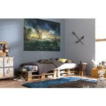 Komar Fototapete Disney Pirates of the Caribbean 184 x 127 cm