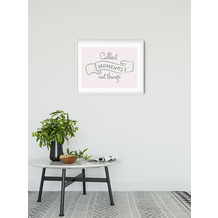 Komar Disney Wandbild Collect Moments 40 x 30 cm