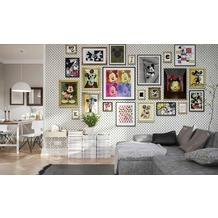 Komar Fototapete Mickey Art Collection 400 x 250 cm