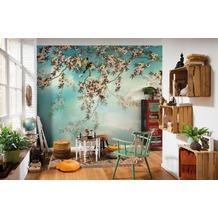 "Komar Fototapete ""Sakura"" 368 x 254 cm"