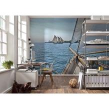 Komar Fototapete Sailing 368 x 254 cm