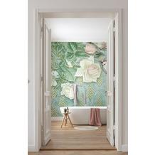 """Komar home Vlies Fototapete """"Rose Poem"""" 200 x 250 cm"""