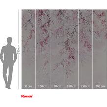 Komar INK Kirschblüten 300 x 280 cm