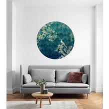 Komar Majestic 125 x 125 cm Fototapete Dots