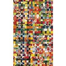 Komar Vlies Fototapete munich design book - Bibite 150 x 250 cm