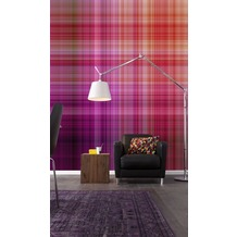 Komar Vlies Fototapete munich design book - Lightlines 200 x 250 cm