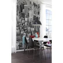 Komar Vlies Fototapete munich design book - Uptown 150 x 250 cm
