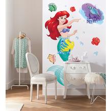 "Komar Selbstklebende Vlies Fototapete ""Ariel XXL"" 127 x 200 cm"