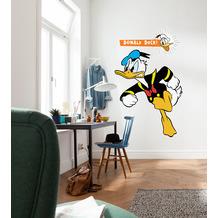 "Komar Selbstklebende Vlies Fototapete ""Donald angry XXL"" 127 x 200 cm"