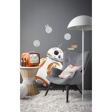 Komar Wandtattoo Star Wars BB-8