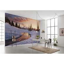 "Komar Vlies Fototapete ""America the Beautiful"" 450 x 280 cm"