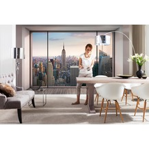 """Komar Vlies Fototapete """"Penthouse"""" 368 x 248 cm"""
