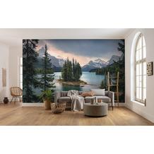 "Komar Vlies Fototapete ""Spirit Island"" 450 x 280 cm"