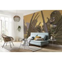 Komar Vlies Fototapete Star Wars Classic RMQ Tusken 500 x 250 cm