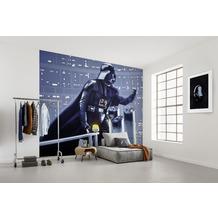 Komar Vlies Fototapete Star Wars Classic Vader Join the Dark Side 300 x 250 cm