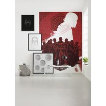 Komar Vlies Fototapete Star Wars Supreme Leader 200 x 280 cm