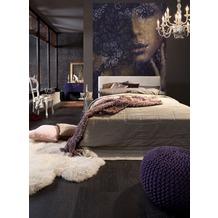 Komar Vlies Fototapete Lace 184 x 248 cm