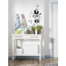 Komar Wandsticker Minnie Scream 50 x 70 cm