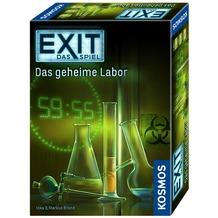 KOSMOS EXIT - Das geheime Labor KedJ 2017