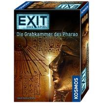 KOSMOS EXIT - Die Grabkammer des Pharao KedJ 17