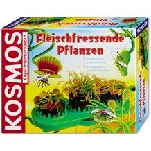 KOSMOS Fleischfressende Pflanzen