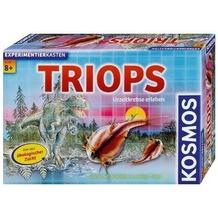 KOSMOS Triops - Urzeitkrebse erleben