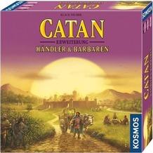 KOSMOS 6933050 - Die Siedler von Catan - Händler und Barbaren