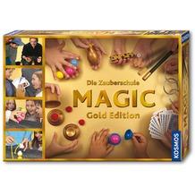 KOSMOS Zauberschule Magic - Gold Edition 1 Spieler, ab 8 Jahren