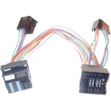 Kram Telecom ISO2CAR Muteadapter für BMW 2009 (40 pins)