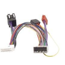 Kram Telecom ISO2CAR Muteadapter für Chrysler mit Boston/Infinity Sound System ab 2004