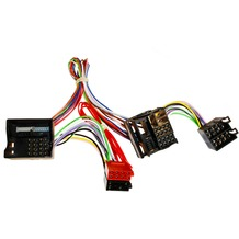 Kram Telecom ISO2CAR Muteadapter für Opel CD30/40/50