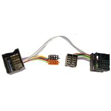 Kram Telecom ISO2CAR Muteadapter für BMW (Fakra Stecker mit 16 eckigen Pins)