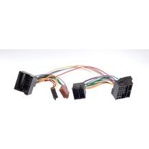 Kram Telecom ISO2CAR Muteadapter für Ford (z. B. mit Sony 6000 Radio) Mini-ISO unbestückt