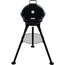 Krups Barbeque-Grill BG9168 Aromati-Q 3in1