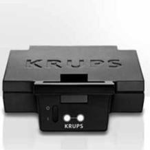 Krups FDK451 Sandwich Toaster