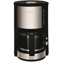 Krups Kaffeeautomat KM3210 ProAroma Plus (Edelstahl/Schwarz)