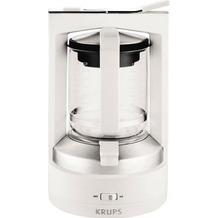 Krups Kaffeeautomat T8.2KM4682 weiss